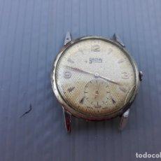 Relojes de pulsera: RELOJ DE PULSERA GAMA. Lote 174005024