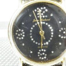 Relojes de pulsera: GEARD RICHARD UNIEX SIN USO FINALES DE LOS AÑOS 80 FUNCIONA LOTE WATCHES MONTRE. Lote 174035068