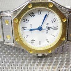 Relojes de pulsera: ANTIGUO Y ORIGINAL POTENCIAL AÑO 1985 SIN USO FIN STOK FUNCIONA LOTE WATCHES. Lote 174035720