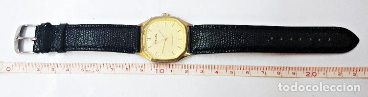 Relojes de pulsera: Reloj MARSONIC ANTIMAGNETIC de carga manual. - Foto 3 - 174096129