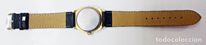 Relojes de pulsera: Reloj MARSONIC ANTIMAGNETIC de carga manual. - Foto 5 - 174096129