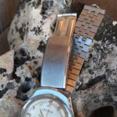 Relojes de pulsera: C1/9 RELOJ VINTAGE CETIKON PIEZAS. Lote 174194888