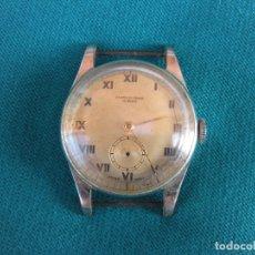 Relojes de pulsera: RELOJ SUIZO. Lote 174264925