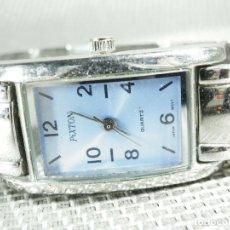 Relojes de pulsera: ANTIGUO PIXTON DE DAMA DE 1990 FUNCIONA PERFECTAMENTE LOTE WATCHES MONTRE. Lote 174343079