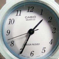 Relojes de pulsera: ALEGRE CASIO DE LOS AÑOS 80 BUEN ESTADO FUNCIONA RETRO COLECCIONLOTE WATCHES. Lote 174343340
