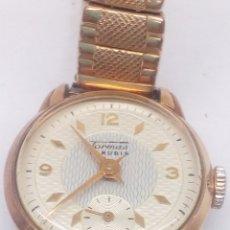 Relojes de pulsera: RELOJ TORMAS 15 RUBIS. Lote 174378357