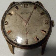 Relojes de pulsera: RELOJ DUWARD - VITANGE. Lote 174533012