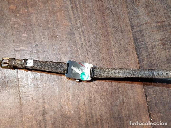 Relojes de pulsera: Reloj de pulsera Dogma Fine, carga manual, funcionando. Muy original esfera - Foto 9 - 53703881