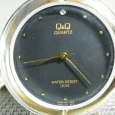 Relojes de pulsera: PRECIOSO RELOJ UNISEX DE CITIZEN FIN STOK SUMERGIBLE 30M FUNCIONA LOTE WATCHES. Lote 174942409