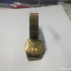 Relojes de pulsera: RELOJ DE CUERDA DOGMA PRIMA GRANDE FUNCIONA. Lote 48482273