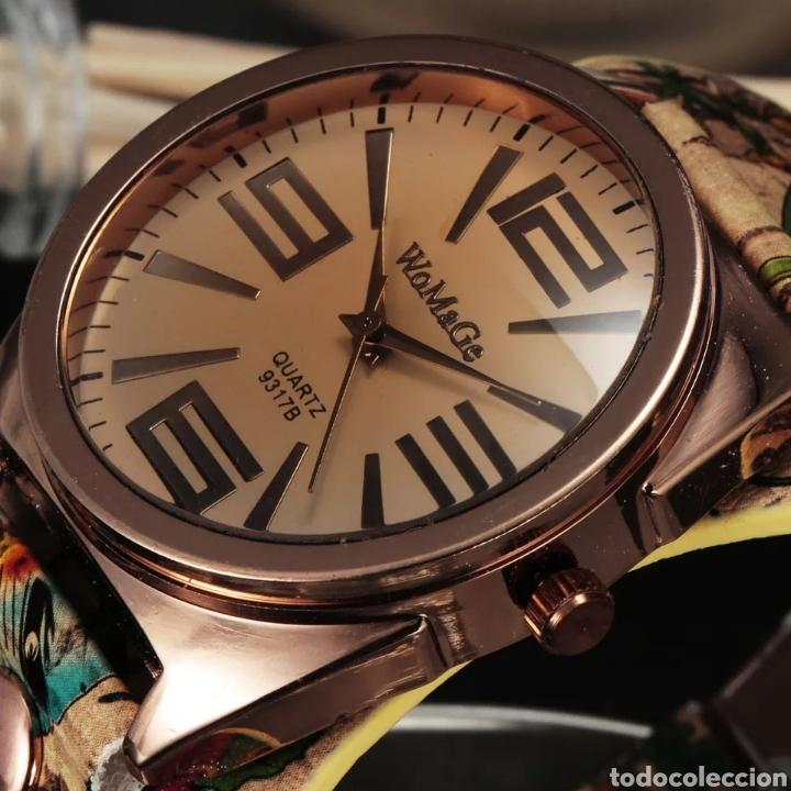Relojes de pulsera: Reloj - Foto 3 - 175076012