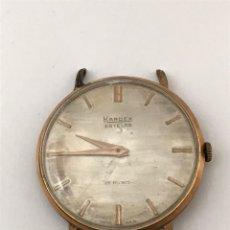 Relojes de pulsera: RELOJ KARDEX ESTELAR CARGA MANUAL VINTAGE ( VER FOTOS ). Lote 175129145