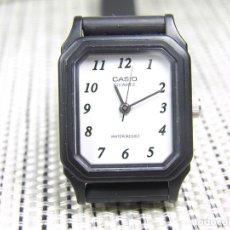Relojes de pulsera: GARN CASIO DE DAMA AÑOS 90 SIN USO FIN STOK FUNCIONA PERFECTO RETRO LOTE WATCHES. Lote 175179555