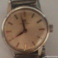 Relojes de pulsera: RELOJ OMEGA SEÑORA. Lote 175443349