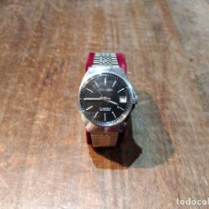 Relojes de pulsera: RELOJ DE PULSERA SAVAR, 17 JEWELS CON ANTICHOC. Lote 51460841