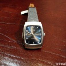 Relojes de pulsera: RELOJ DE PULSERA DOGMA FINE INCABLOC. CUERDA. FUNCIONANDO. SIN USO.. Lote 53703799