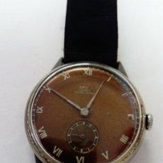 Relojes de pulsera: ANTIQUÍSIMO RELOJ CAUNY . Lote 175585358