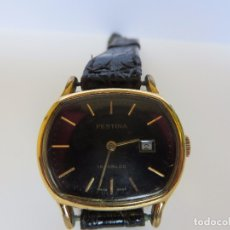 Relojes de pulsera: RELOJ DE PULSERA FESTINA VINTAGE. Lote 175723003