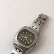 Relojes de pulsera: RELOJ THERMIDOR CARGA MANUAL CALENDARIO SEÑORAS. Lote 175754430