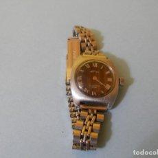 Relojes de pulsera: RELOG BRINA ANTIGUO VINTAGE 17JEWELS. Lote 175769282