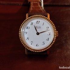 Relojes de pulsera: RELOJ DE PULSERA CADETE, VELSA. CARGA MANUAL. FUNCIONANDO.. Lote 53704665