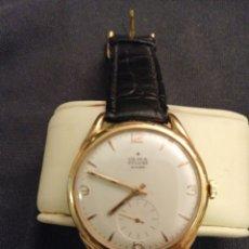 Relojes de pulsera: OLMA CORDA 21 RUBYS. Lote 176015455