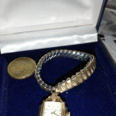 Relojes de pulsera: RELOJ BULOVA DE ORO 10K... Lote 176087260