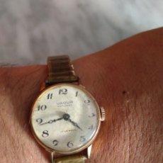 Relojes de pulsera: RELOJ MUJER VADUR. Lote 176217508