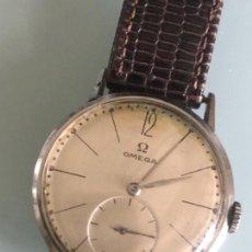 Relojes de pulsera: RELOJ OMEGA JUMBO GRANDE 37,5 CM AÑOS 40, CALIBRE 30T2. Lote 176272299