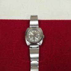 Relojes de pulsera: BONITO RELOJ FESTINA AÑOS 70 TOTALMENTE NUEVO AUTOMÁTICO 10 ATM SWISS. Lote 176309449