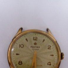 Relojes de pulsera: RELOJ FESTINA. Lote 176337833