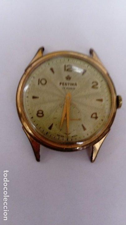 Relojes de pulsera: Reloj Festina - Foto 2 - 176337833