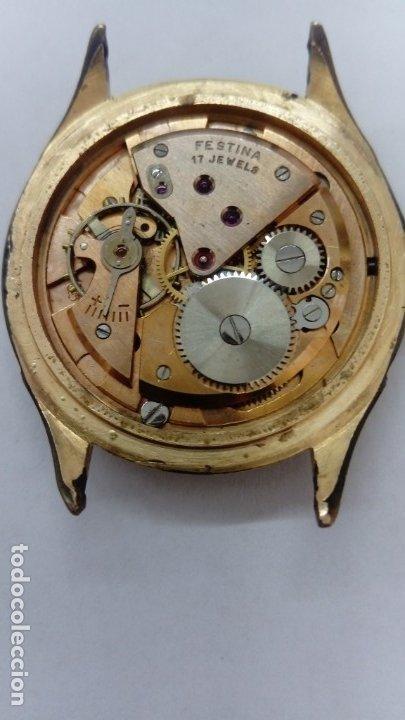 Relojes de pulsera: Reloj Festina - Foto 5 - 176337833