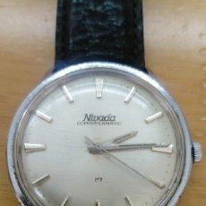 Orologi da polso: RELOJ NIVADA DE CUERDA. Lote 176340049