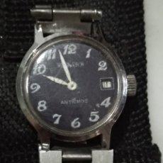Relojes de pulsera: RELOJ MUJER VINTAGE. Lote 176380073