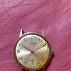 Relojes de pulsera: RELOJ BLATTINA LUXE 17 JEWELS ANTIMAGNETIC.. Lote 176520930
