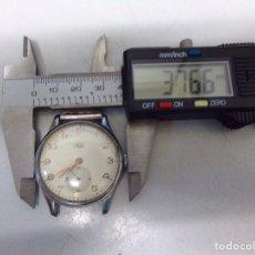 Relojes de pulsera: RELOJ AVIA FUNCIONANDO BUEN ESTADO GENERAL. Lote 176574875