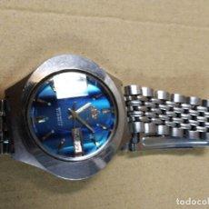 Relojes de pulsera: RELOJ ORIENT AUTOMATIC 21 JEWELS ( FUNCIONA PERFECTAMENTE) . Lote 176631985