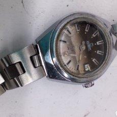 Relojes de pulsera: RELOJ TORMAS CARGA MANUAL PARA PIEZAS. Lote 176690104
