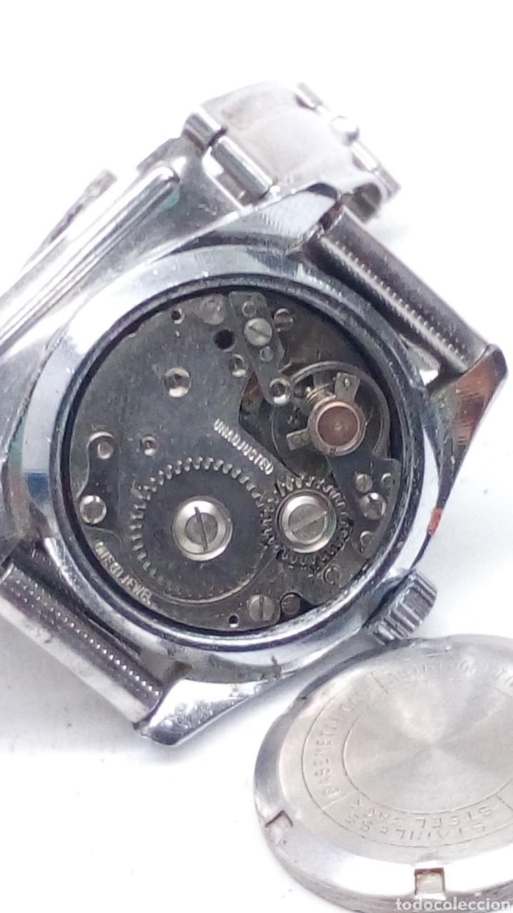 Relojes de pulsera: Reloj Tormas carga manual para piezas - Foto 4 - 176690104