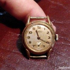 Relojes de pulsera: RELOJ CERTINA SEÑORA FUNCIONANDO. Lote 46629451