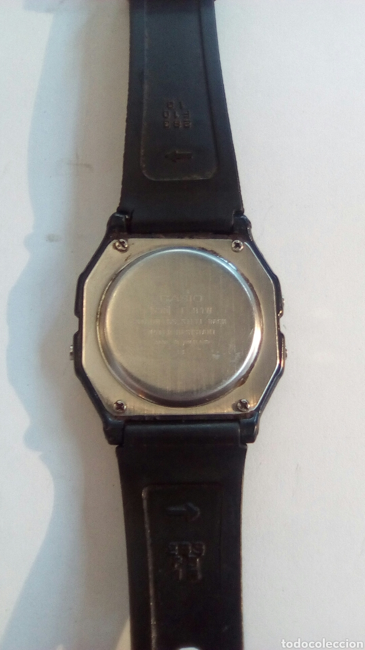 Relojes de pulsera: Reloj Casio F-91W - Foto 2 - 176742603