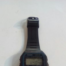 Relojes de pulsera: RELOJ CASIO F-91W. Lote 176742603