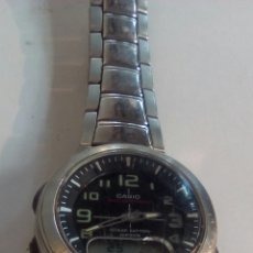 Relojes de pulsera: RELOJ CASIO. Lote 176744965