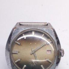 Relojes de pulsera: RELOJ CARGA MANUAL. Lote 176757608
