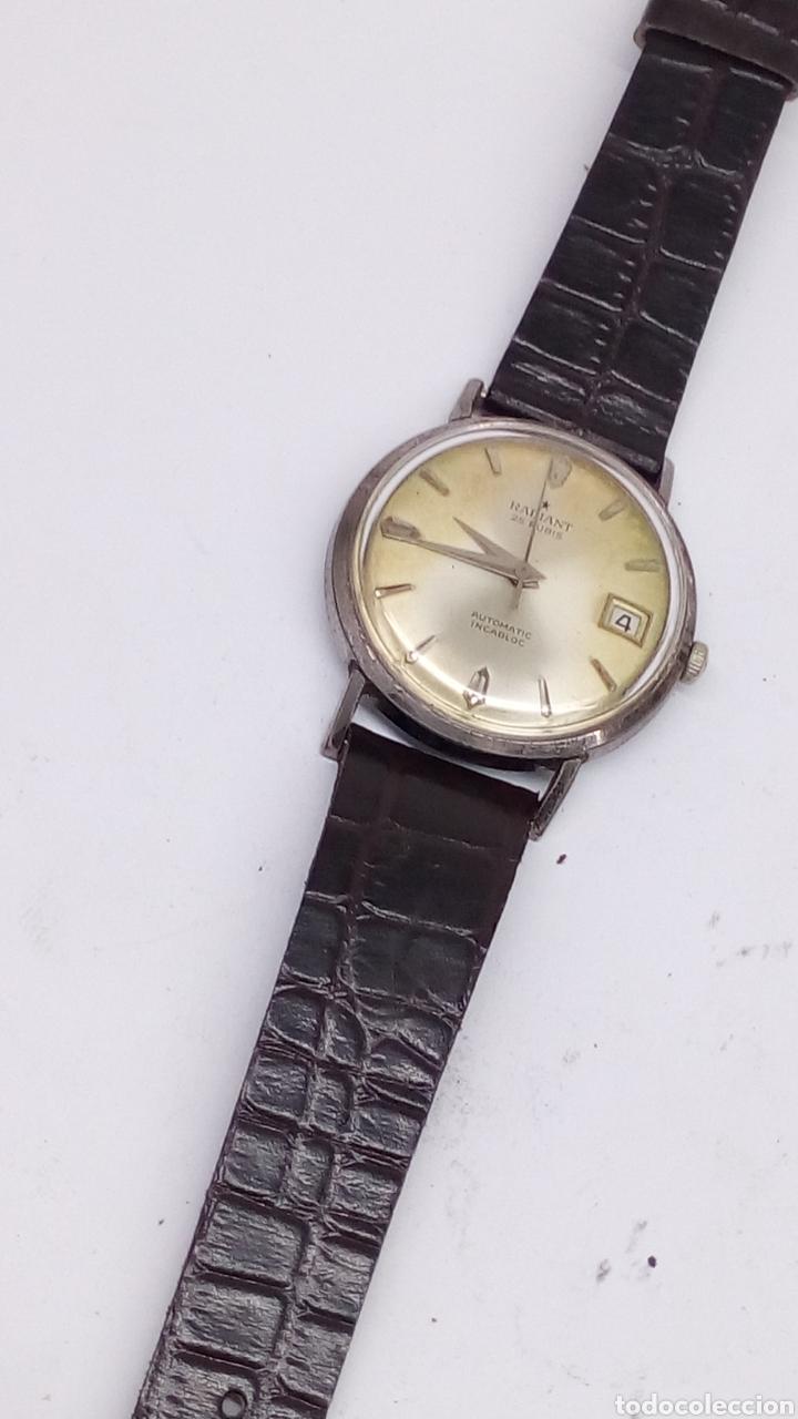 RELOJ RADIANT CARGA MANUAL (Relojes - Pulsera Carga Manual)