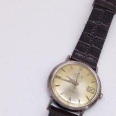 Relojes de pulsera: RELOJ RADIANT CARGA MANUAL. Lote 176758449