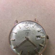 Relojes de pulsera: RELOJ DE PULSERA,DUWARD ORLY,CALENDAR. Lote 176780323