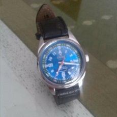 Relojes de pulsera: VINTAGE RELOJ CAMY A ESTRENAR.. Lote 176837165