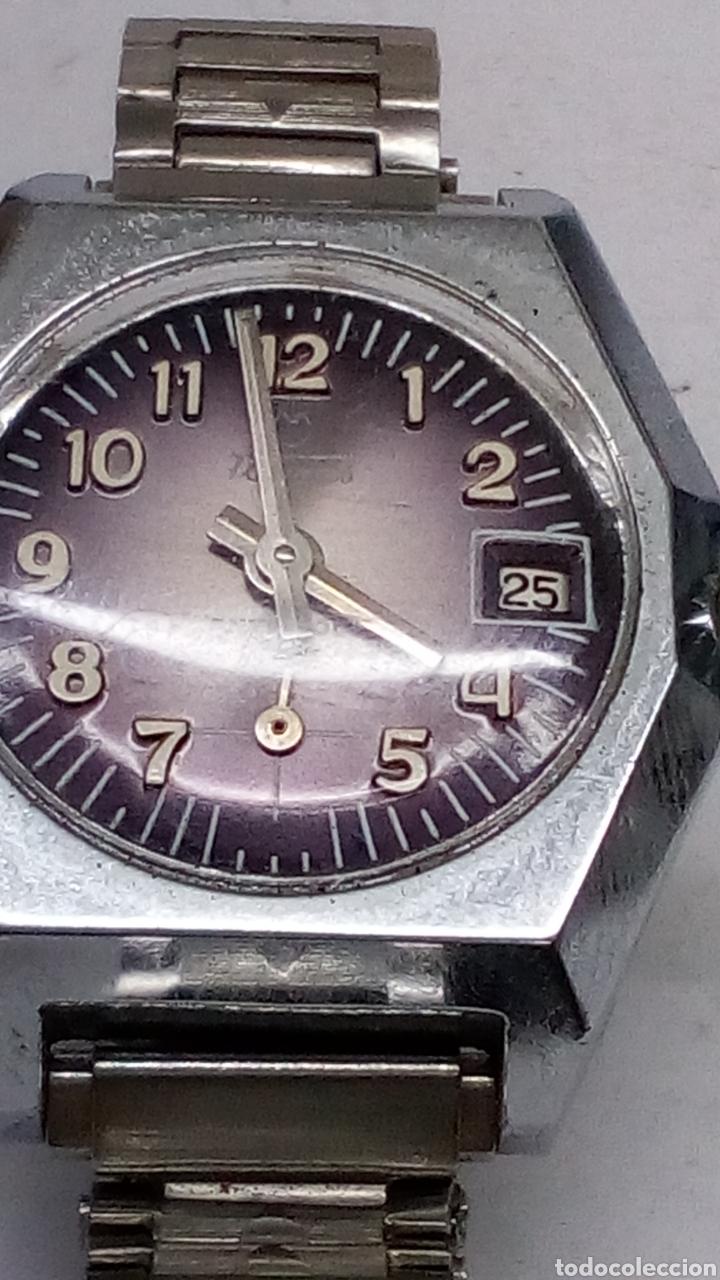 Relojes de pulsera: Reloj Tormas carga manual - Foto 4 - 176858183